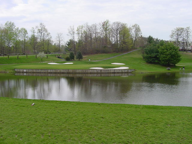Penderbrook Golf Club Fairfax, VA